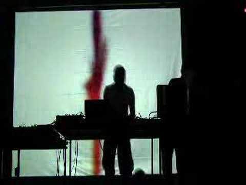 bad loop - Sinner (live at Klusa Daba 2007, Riga)