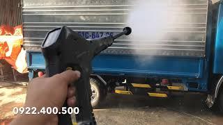 Máy rửa xe karcher k5 full control