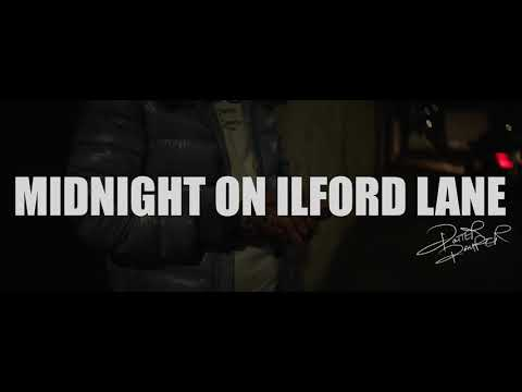 Смотреть клип Potter Payper - Midnight On Ilford Lane