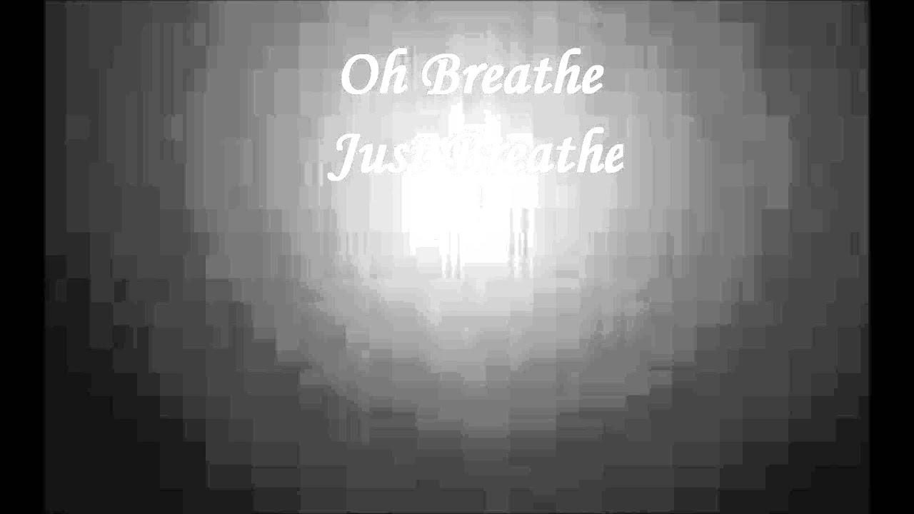 Songtext von Chyler Leigh - Breathe (2AM) Lyrics