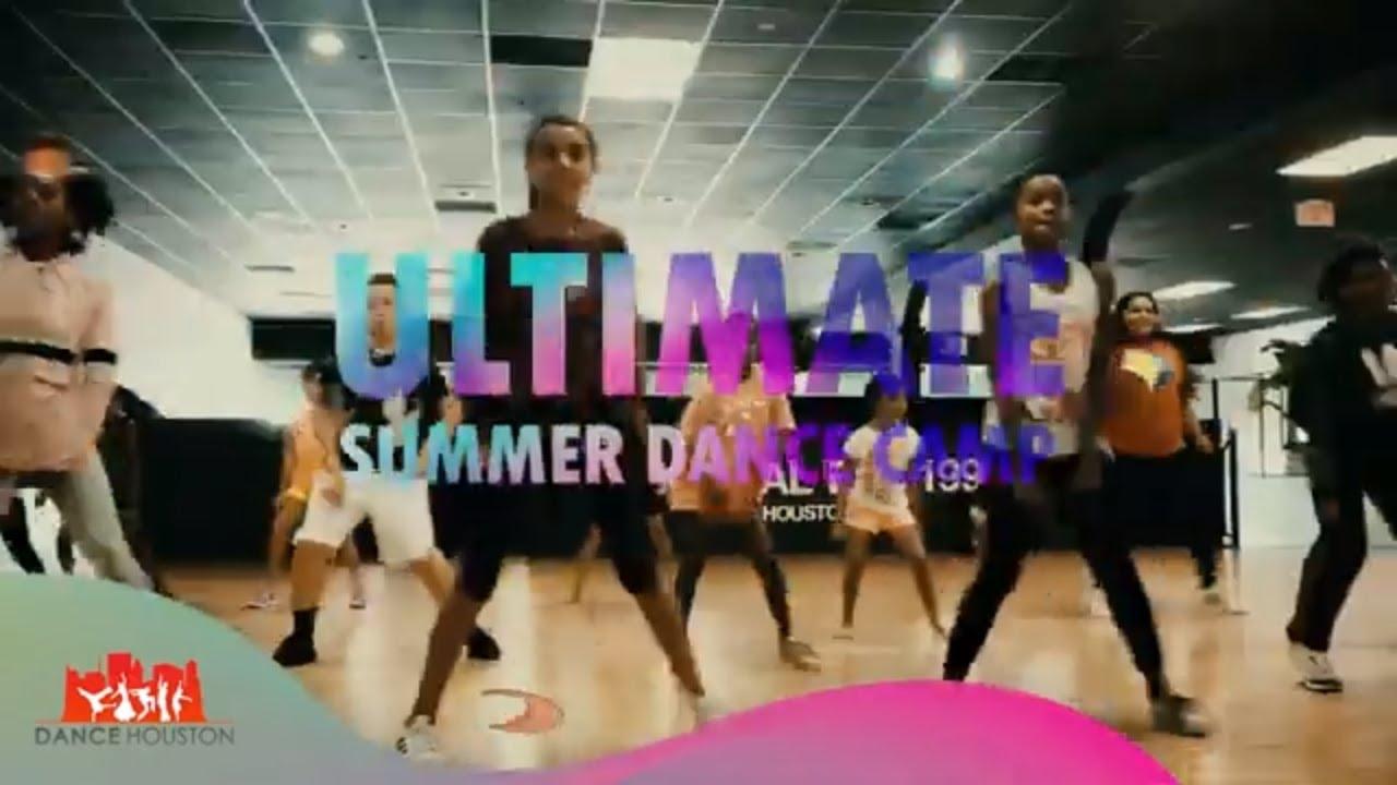 Camps   Dance Houston