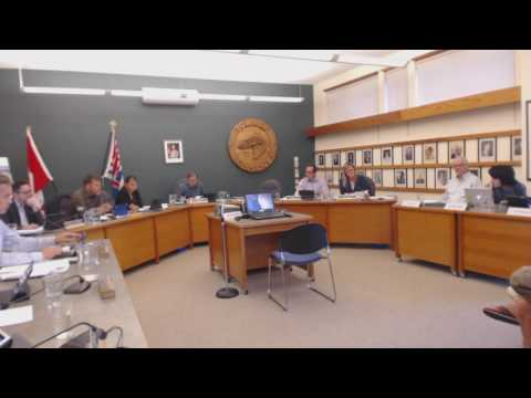 Town of Gibsons - Regular Council Meeting _ September 6, 2016