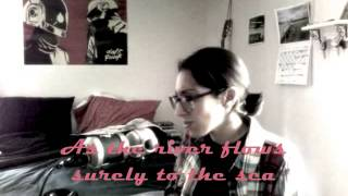 Michelle Chamuel (USHER PHARRELL protege/TheVoice2013) - Can't Help Falling in Love by Elvis -LYRICS