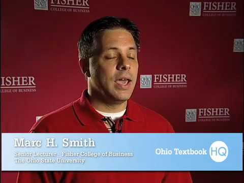 Marc H. Smith, M.S., The Ohio State University