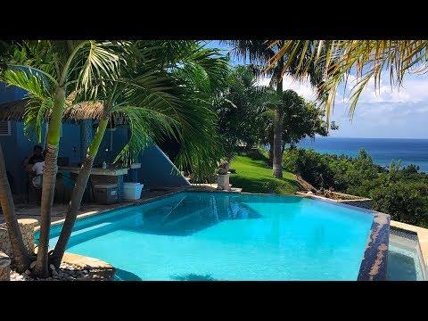 WEEKEND TRIP TO PUERTO RICO !!! - Fewcation 2017