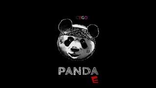 cover CYGO – Panda E