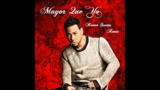 Romeo Santos - Mayor Que Yo (Extended Version)