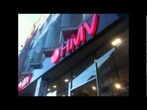 HMV confirms they will not accept gift vouchers