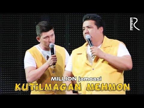 Million jamoasi - Kutilmagan mehmon | Миллион жамоаси - Кутилмаган мехмон