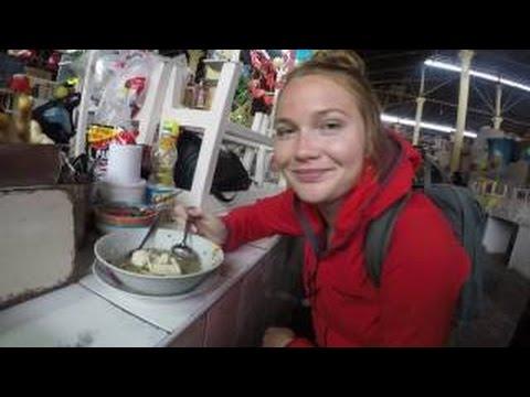 EXOTIC FOODS OF PERU