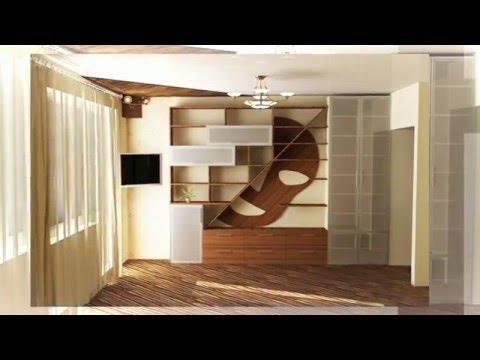Мебель на заказ в гостиную