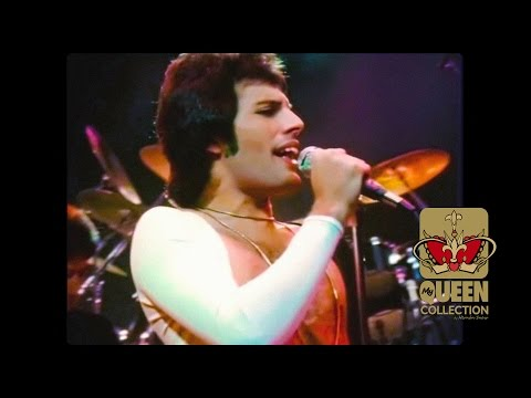 Queen | We Are The Champions (TOTP Version 2014)