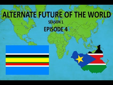 Alternate future of the World - Season 1 - Episode 4 (Treaty of Juba)