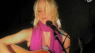 tina dico you know better live at Show Me How to Play