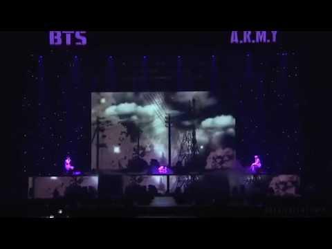 BTS Jin, V & Jimin - Boy In Luv + Danger + I Need U Acoustic Ver. JAPAN FANMEETING VOL. 3 DVD
