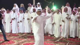 مفرح بن صمان  - جينا من وادي قنا   زواج عبدالله الناشري