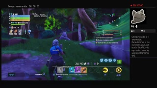 Fortnite We Play Save the World