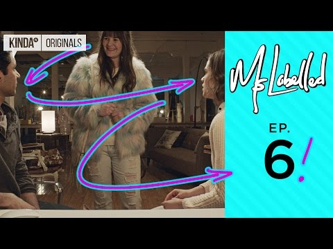 MsLabelled | Episode 6 | How To Bring A Sense of Humour To Style