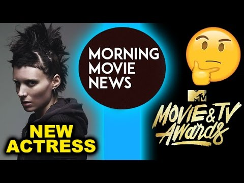 The Girl in the Spider's Web 2018, MTV Movie & TV Awards