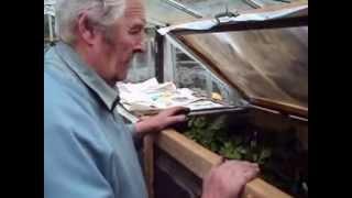 start cuttings by gordons garden tips