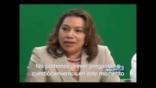 Canciller de Guyana y su opinión del reclamo vzlano #Esequibo #Hidroeléctrica