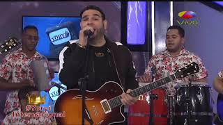 El Chaval De La Bachata - Dile A El (En Vivo)