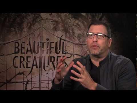 'Beautiful Creatures' Richard LaGravenese Interview