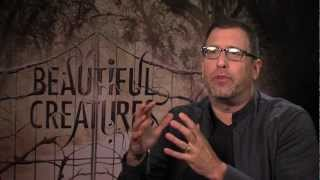 'Beautiful Creatures' Richard LaGravenese Interview