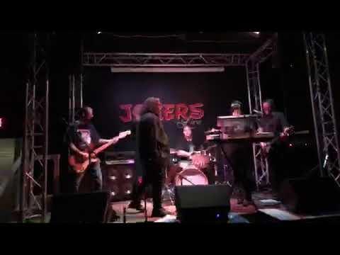 Blak- our war (clip), live 6/16/18