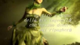 Lo Spirito Degli Alberi - Eros Ramazzotti