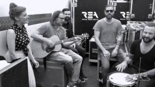 Rea Garvey - Armour (Acoustic Session)