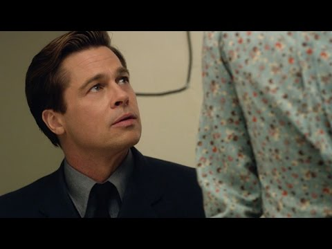 """Allied (2016) - """"Seduction"""" - Paramount Pictures"""