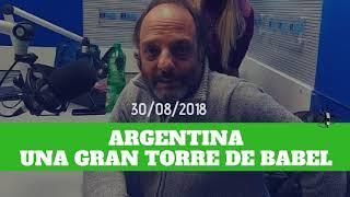 Baby Etchecopar - Argentina Una Gran Torre De Babel
