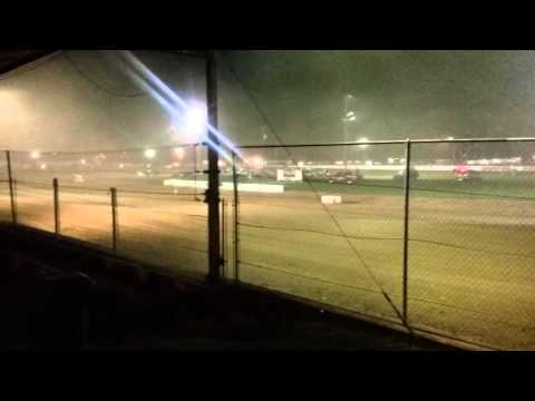 Brownstown Speedway No Way Out 40 part 2/2