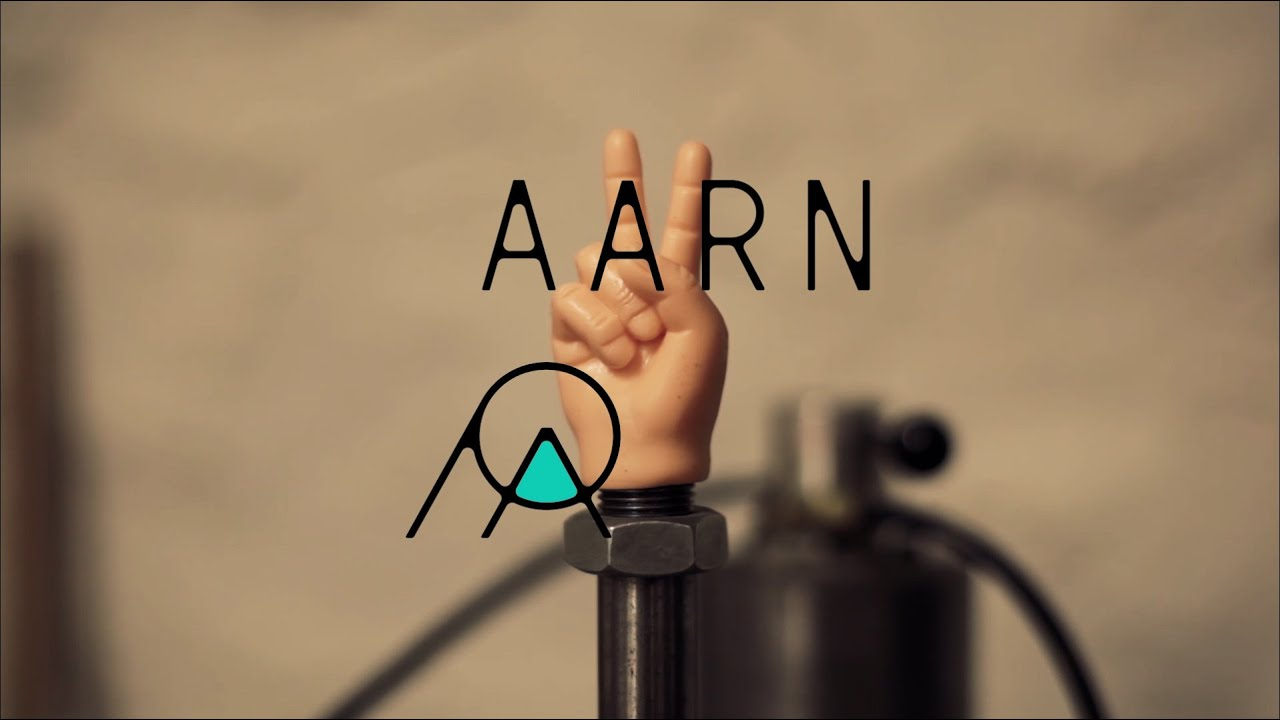 """Download AARN EYEWEAR - """"SOME SIGHTS AND SOUNDS"""" (2021)"""