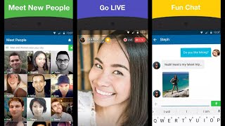 How to Install and Creat SKOUT - Meet, Chat, Friend screenshot 4