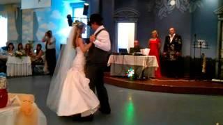 свадебный танец Танго.3gp