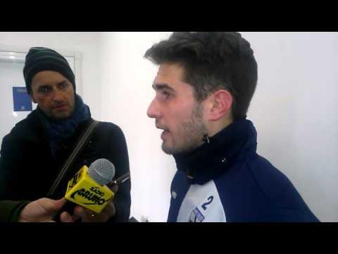 Giacomo Ricci, conferenza stampa del 20.01.2016
