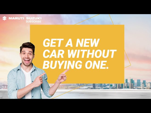 The New Way of Owning a Car | Shivam Autozone