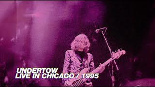 R.E.M. - Undertow (Live in Chicago / 1995 Monster Tour)