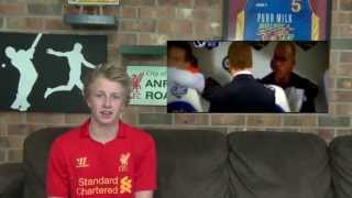 liverpool throw away 3 goal lead   liverpool vs crystal palace match reaction