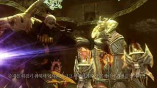 Continent of the Ninth (C9) - 4th continent update movie