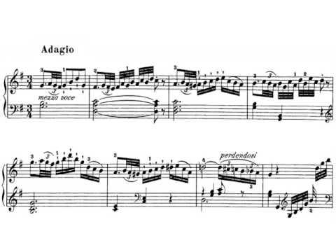 [Emanuel Ax] Haydn: Piano Sonata in e, No.53, Hob.XVI/34