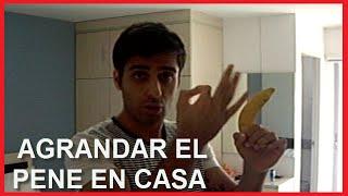 Repeat youtube video Cómo Agrandar El Pene Rápido Y De Forma Natural? - 100% Efectivo y Real - Video - Ejercicios En Casa