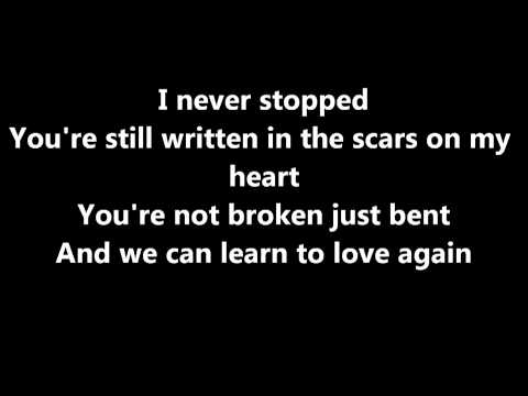 P!nk - Just Give Me A Reason (Lyrics On Screen)
