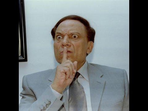 اجمل مقاطع مضحك للنجم عادل امام - Adel Imam رووووووعة