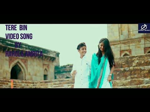 SIMBA- TERE BIN VIDEO SONG BY RAHUL & AMRITA #EARTH (JHONY MUSIC PREASENT)