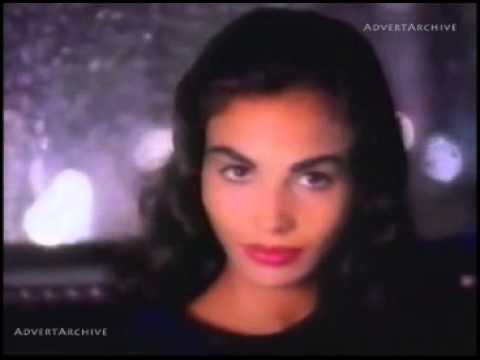 763b49f17bd Max Factor 2000 Calorie Mascara advert from the 80's - YouTube
