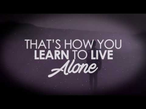 """How You Learn To Live Alone"" - Jamestown Story (Official Lyric Video)"