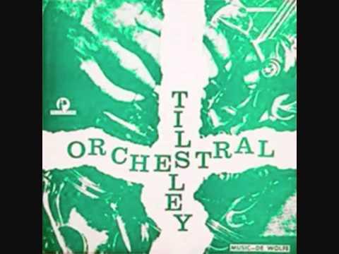 Reg Tilsley Tilsley Orchestral No 10
